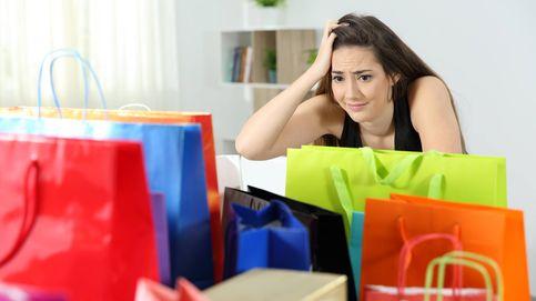 Qué aprendió la mujer que dejó de comprar por completo