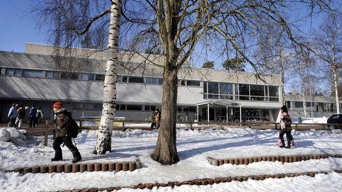 Los finlandeses, como los jesuitas, acabarán con las asignaturas