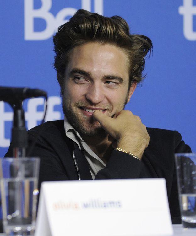 Foto: Robert Pattinson, en una imagen de archivo (Gtres)