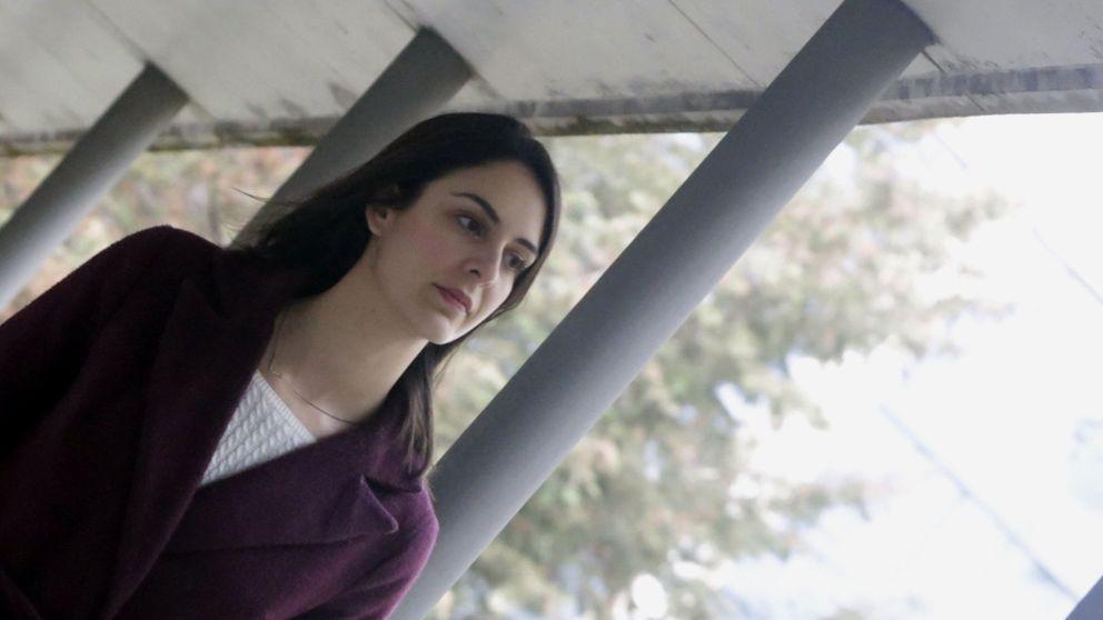 Podemos entona el 'Je Suis Rita Maestre' para apoyar a la portavoz de Carmena