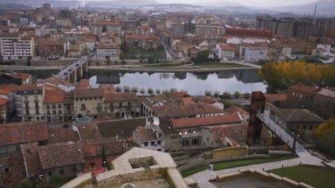 Castilla y León aprueba el confinamiento de Miranda de Ebro (Burgos)