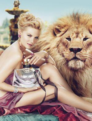 La joya más lujosa de Bulgari... su perfume