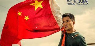 Post de ¿Cuál es la peli española que arrasa en China? El dragón se come el cine mundial