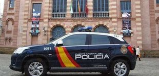 Post de Detenido por romper la mandíbula de un menor en una pelea en Vigo