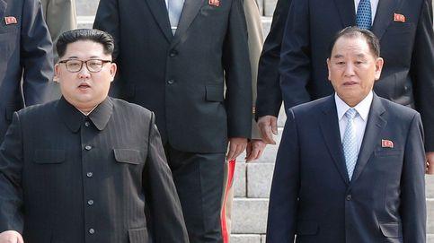 Así es Yong-chol, el espía de Corea del Norte que prepara en EEUU la reunión con Trump