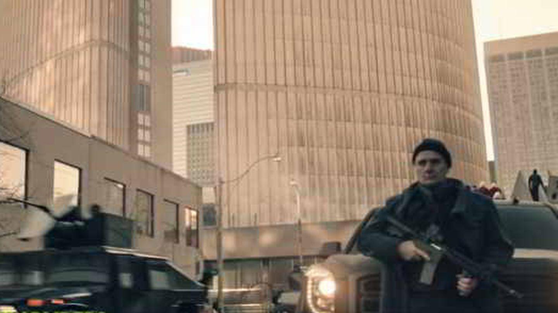 El ayuntamiento de Toronto. (HBO)