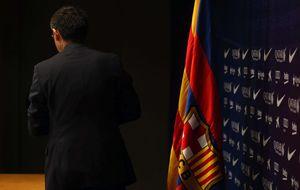 El futuro del Barça depende de que Luis Enrique y Messi se entiendan