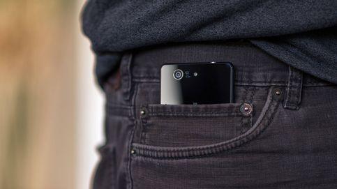 Una especie en peligro de extinción: los mejores 'smartphones' de tamaño mini
