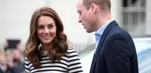 Post de Guillermo y Kate Middleton no conocen aún a Baby Sussex y no saben su nombre