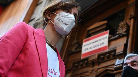 Más Madrid da por superado el terremoto Iglesias y se ve como tercera fuerza el 4-M