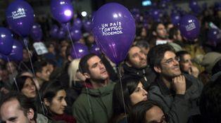 Los inversores tardarán un tiempo en mirar a España