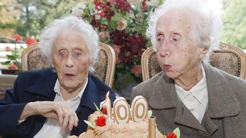 España ya cuenta con 15.582 personas que han cumplido 100 años o más
