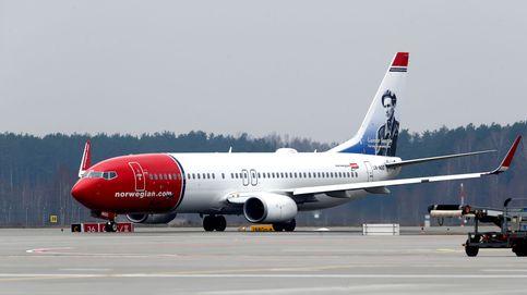 Norwegian cae hasta un 60% tras presentar su plan para capitalizar deuda