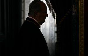 7 preguntas en el camino judicial del Rey ante la demanda filial