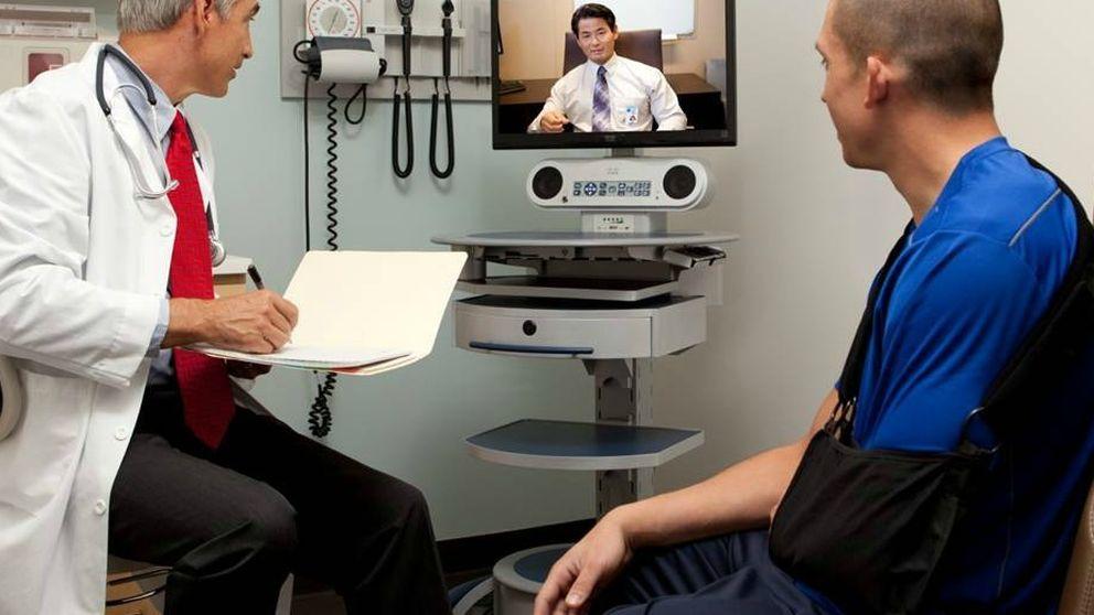 El 70% de los pacientes estarían dispuestos a ser atendidos 'online'