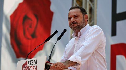 Ábalos en Barcelona: La derecha se ha independizado de Cataluña hace tiempo