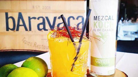 ¡Viva México! Cinco recetas de cócteles elaborados con mezcal