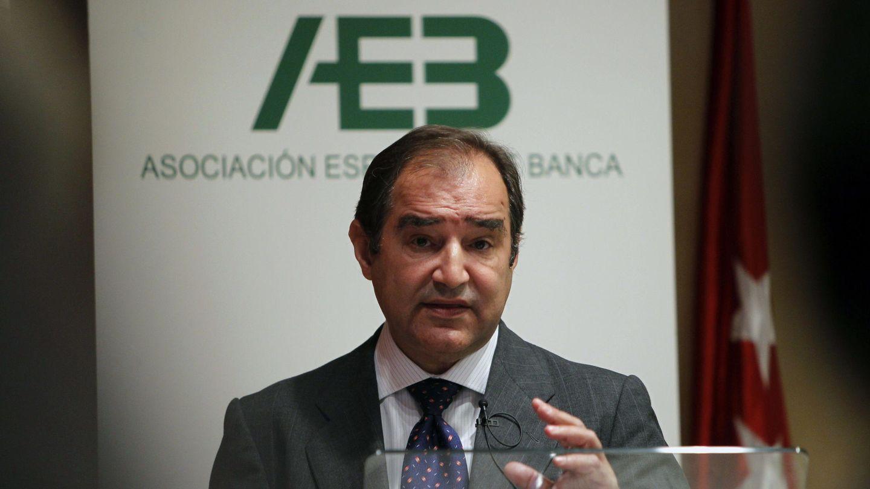 Pedro Pablo Villasante en una imagen de archivo. (EFE)