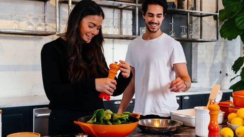 Cocina al microondas, fácil y rápido, con estos éxitos de ventas de Amazon
