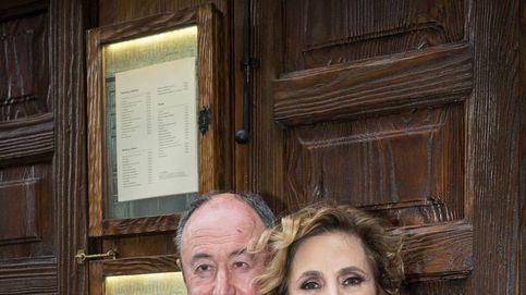Ágatha Ruiz: Lo peor de Luismi Rodríguez es que tiene mucho encanto