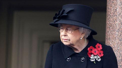 El día que Isabel II torpedeó una ofrenda floral de Harry y Meghan