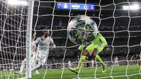 Galatasaray - Real Madrid en directo: resultado, goles y resumen