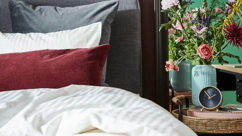 Ropa de cama, cómo elegir el edredón perfecto en Ikea para descansar con frío