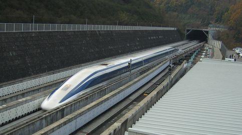 Adiós, Hyperloop; hola, tren magnético: así es como China viajará a 800 km/h