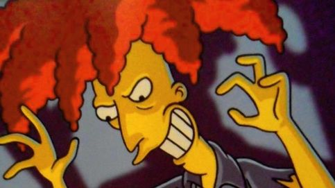 'Los Simpson' - El actor secundario Bob por fin consigue matar a Bart