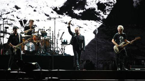 U2 en directo en Corea del Sur