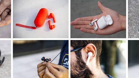 He probado estas 8 alternativas a los AirPods: ¿qué auriculares se ajustan más a ti?