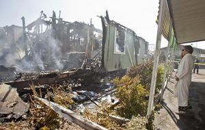 California, sacudida por el peor terremoto de los últimos 25 años