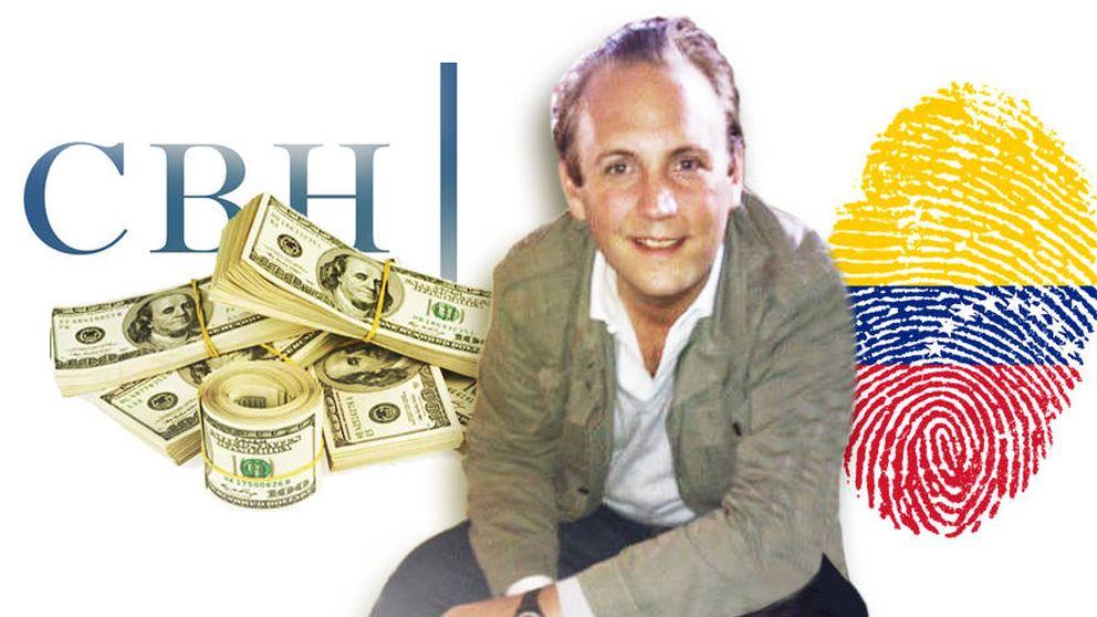 #Venezuela: historia del bróker que llevó a Suiza el dinero de dirigentes chavistas