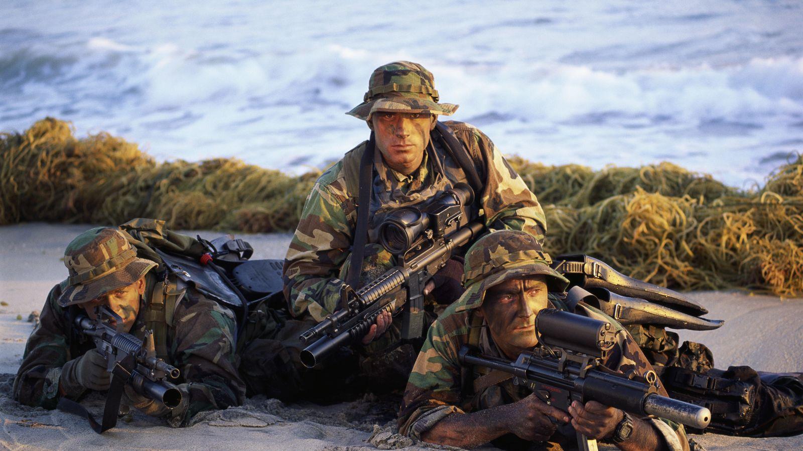 Psicologia Las Cinco Grandes Lecciones De Los Marines Para Resolver