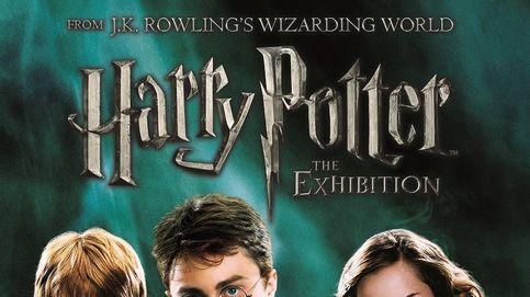 ¡Alohomora! Llega a Madrid la gran exposición de Harry Potter