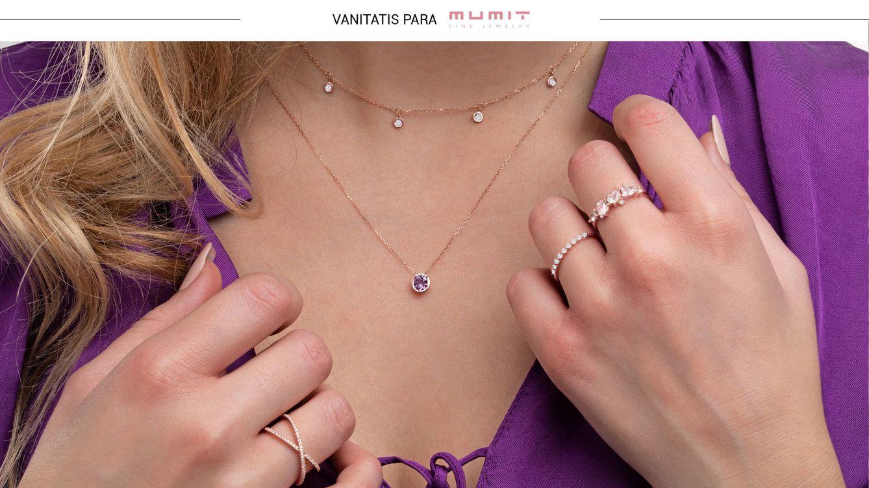 Estas joyas de oro 'made in Spain' son ideales y van a triunfar esta Navidad