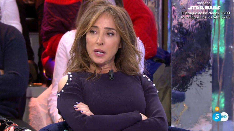 María Patiño habla de la mujer de Gustavo González: Es una tía cojonuda