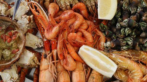 Detenido por comerse una mariscada de 400 euros en Formentera sin dinero