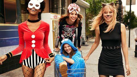 Halloween: tres looks de miedo para salir sin disfraz y no desentonar en ninguna fiesta