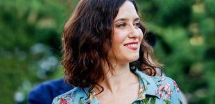 Post de Isabel Díaz Ayuso parece hoy más joven que hace diez años (por estos 4 motivos)