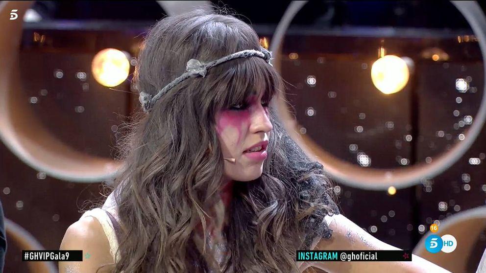 'GH VIP 7' | Sofía vomita contra Diego y Kiko: No sé cuál es más cerdo de los dos
