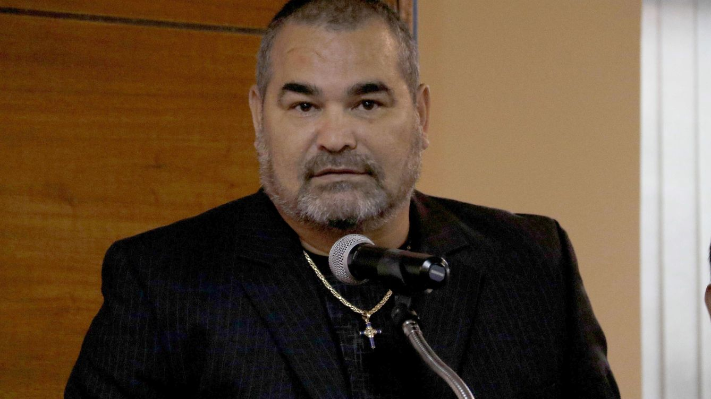 Chilavert sigue los pasos de Weah: anuncia su candidatura a la presidencia de Paraguay