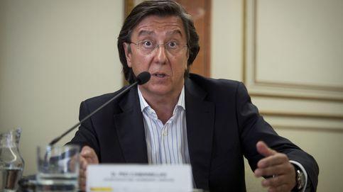 Pío Cabanillas deja de representar a los Martínez Sampedro en Codere