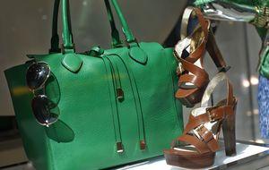 La industria del lujo verá en 2014 un incremento de salidas a bolsa y fusiones de firmas
