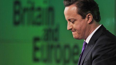 Reino Unido, el paraíso de las puertas giratorias: estalla el 'Greensillgate'