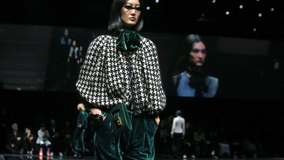 El coronavirus no puede con la Semana de la Moda de París