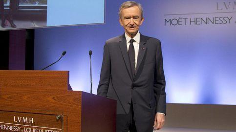 La fortuna de las diez personas más ricas de Francia supera al PIB de Grecia