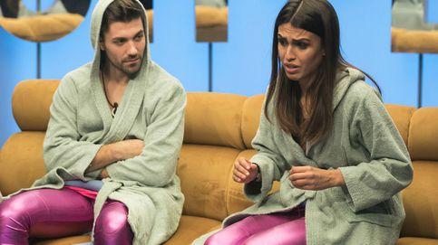 Albalá y Sofía Suescun, destrozados ante sus sentimientos en 'GH Dúo'