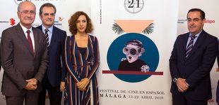 Post de  Festival de Málaga: más mujeres, más latino y Guillermo del Toro super star
