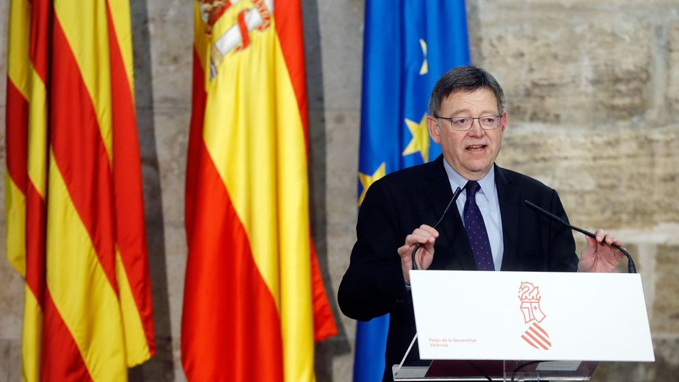 Puig vuelve a tirar de fondos oportunistas para vender créditos morosos por 450M